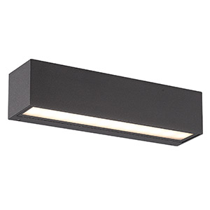 LED batten fixture - UBL2405