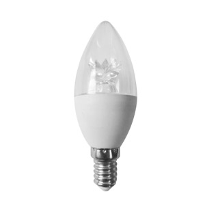 LED lamp - ULA 1205-C37C