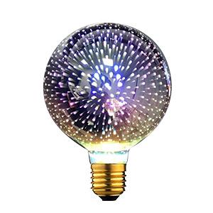 LED filament lamp - ULF 1102-G95