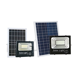 Solar flood light - USL4101