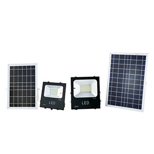 Solar flood light - USL4102
