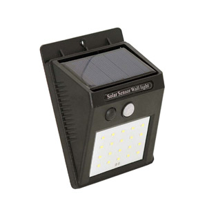 Solar wall light - USL4401