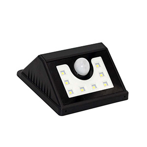 Solar wall light - USL4402