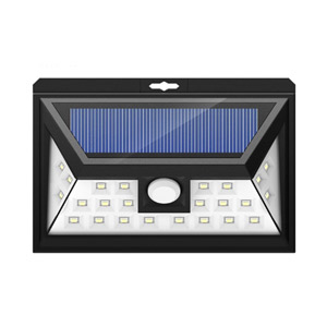 Solar wall light - USL4404