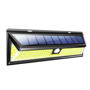 Solar wall light - USL4408