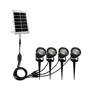 Solar garden light - USL4304