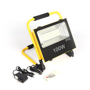 Solar flood light - USL4103